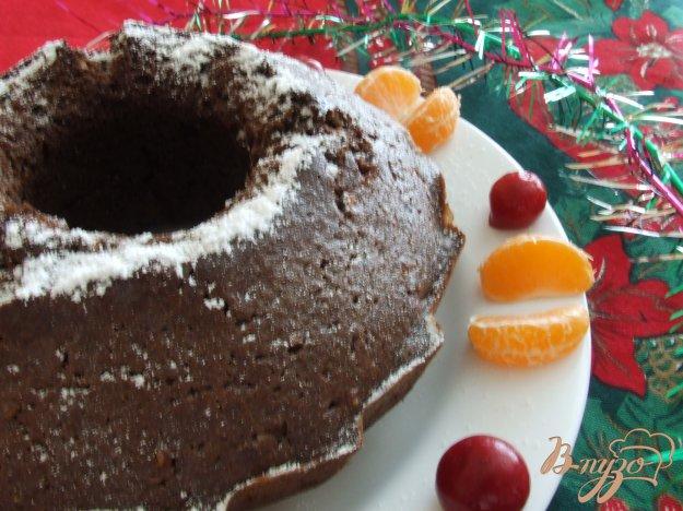 фото рецепта: Тирольский кекс