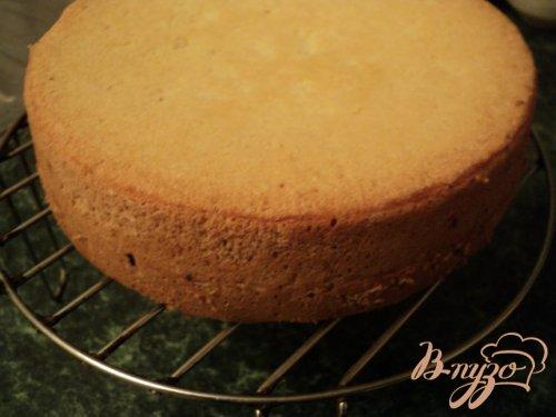 Торт « Для тебя»