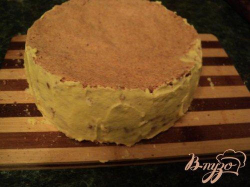 Торт «Киевский».