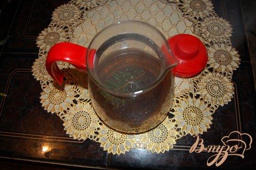Хвойный чай