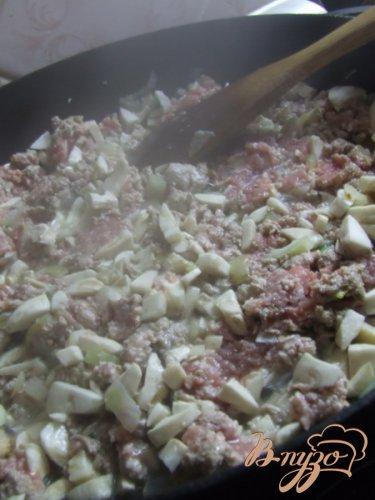Тимбалло с букатини (timballo di bucatini)