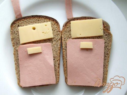 Мобильные бутерброды