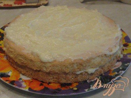 "Торт ""Вечерний"""
