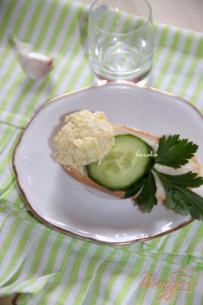Рецепт Еврейский закусочный салатик, который любят во всём мире
