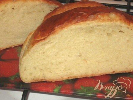 Горчичный хлеб с медом