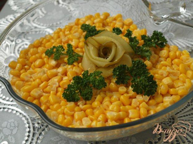 "Рецепт Салат ""Арлаида"""