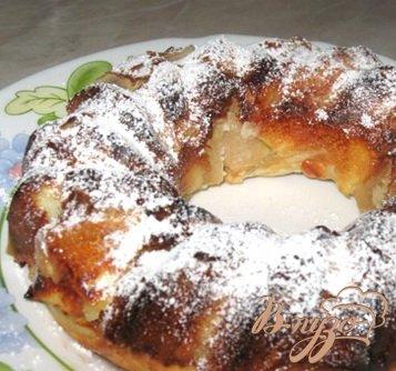 Десерт для ленивых