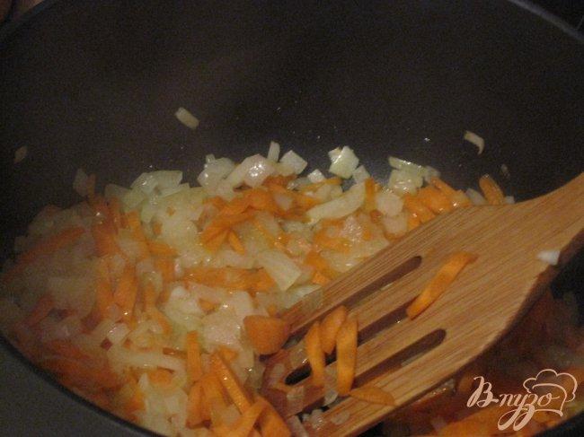Фото приготовление рецепта: Солянка сборная мясная шаг №1
