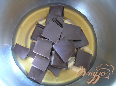 """Конфеты """"Шоколадное сердце"""""""