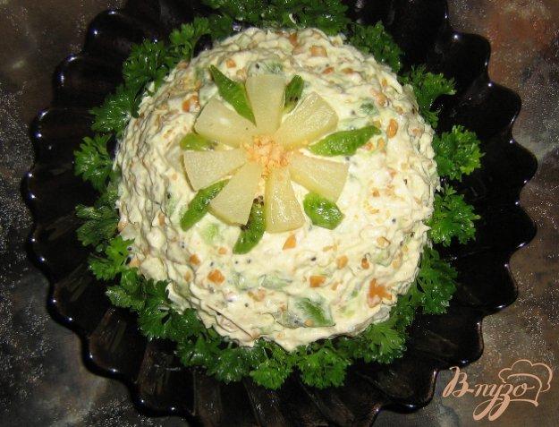 фото рецепта: Салат-закуска