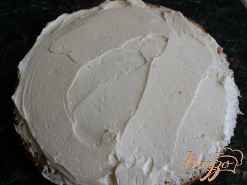 Торт «Лед и пламя» от Джеймса Мартина.