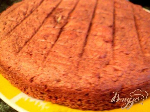 Пасхальный торт и бонус – пирожные.