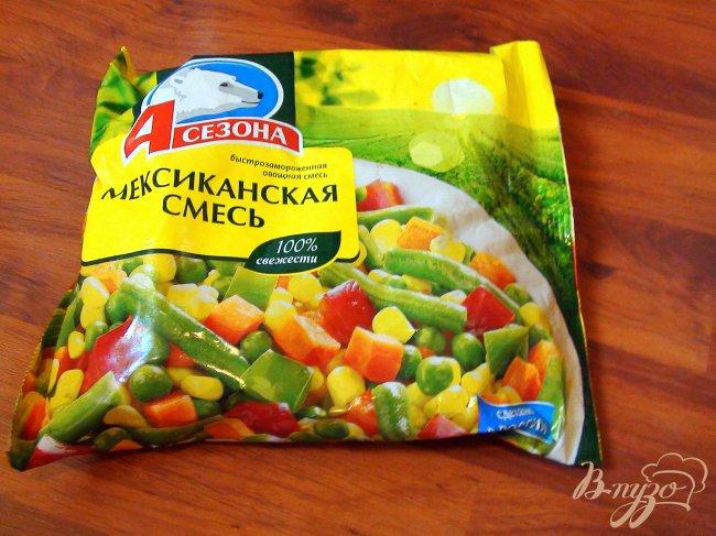 Фото приготовление рецепта: Густой супчик для вечно занятых мамочек с мясными клёцками, гречкой и овощами. шаг №1