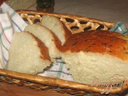 """Хлеб """"Сметанный"""""""