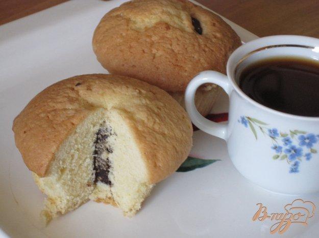 фото рецепта: Нежный кекс