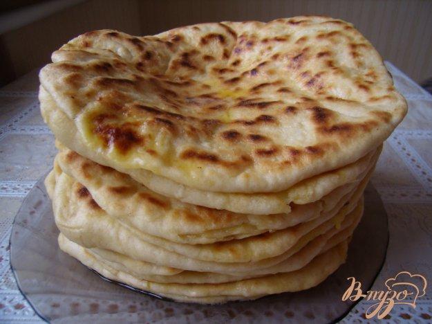 Рецепт Вкусные хачапури
