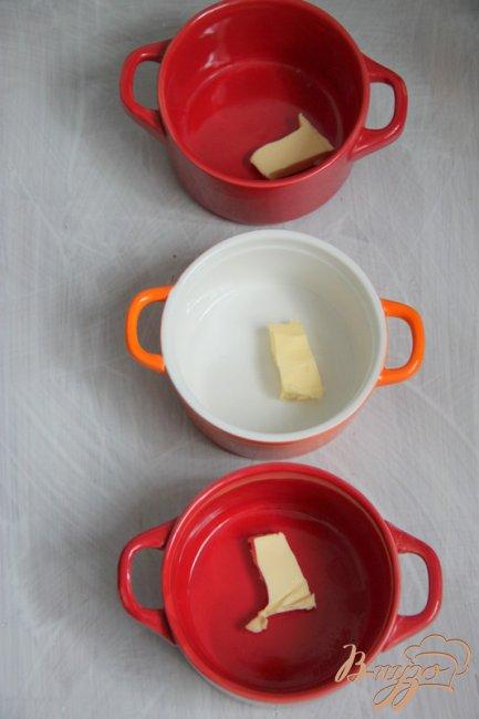 Фото приготовление рецепта: Воздушные блинчики  с ягодами шаг №1