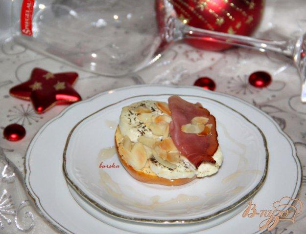 фото рецепта: Яблочные кольца