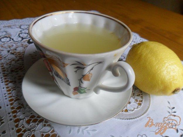 Рецепт Имбирный чай для похудения.