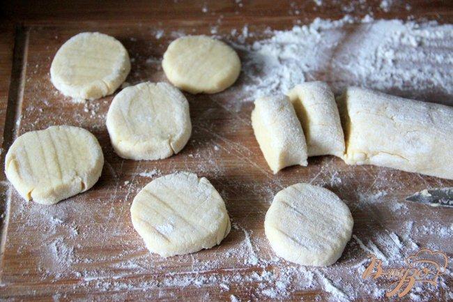 Фото приготовление рецепта: Грушевое печенье шаг №2