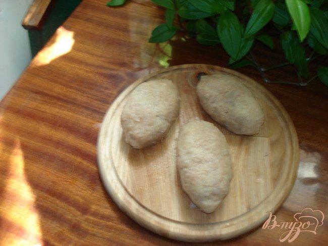 Фото приготовление рецепта: Цеппелины шаг №3
