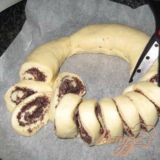 """Пирог """"Бабушкина салфетка"""""""