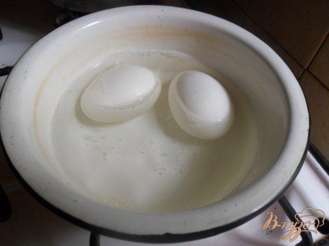 Фото приготовление рецепта: Холодник по-мински шаг №1