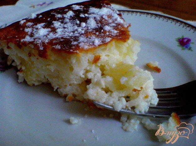 """Рецепт """"Italian Rice Pie""""- итальянский рисовый пирог"""