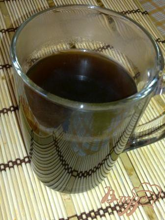 """Холодный кофейный коктейль """"Фраппе"""""""
