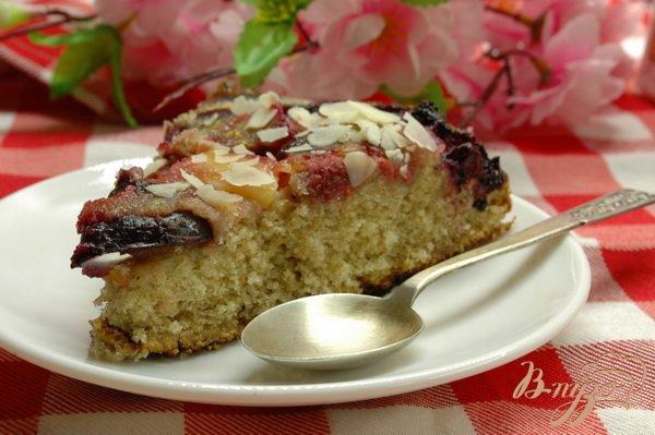 Рецепт Пасхальная шарлотка