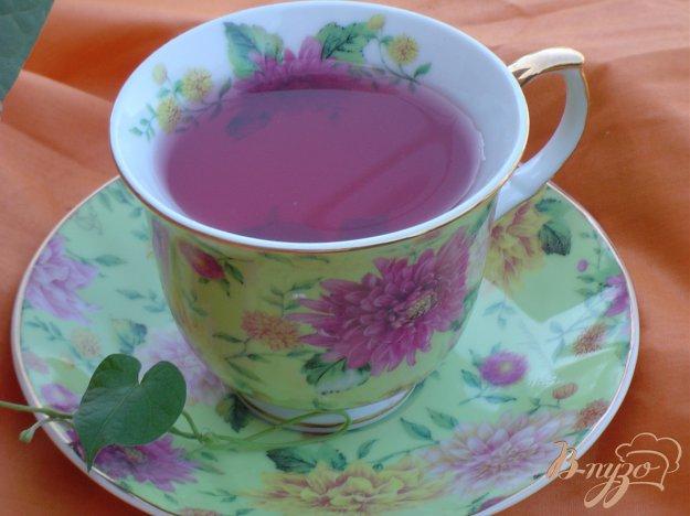 Рецепт Чай «Фруктово-ягодная песня»