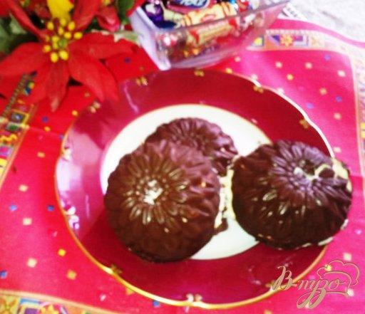 фото рецепта: Творожный десерт