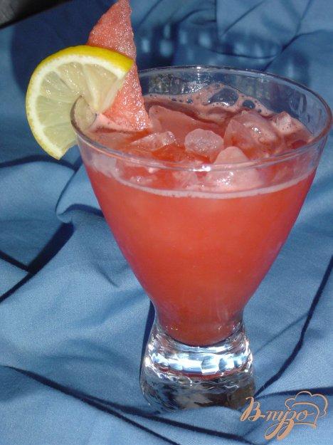 фото рецепта: Арбузный лимонад