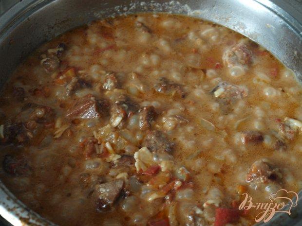 Фото приготовление рецепта: Свинина по-малаховски шаг №2