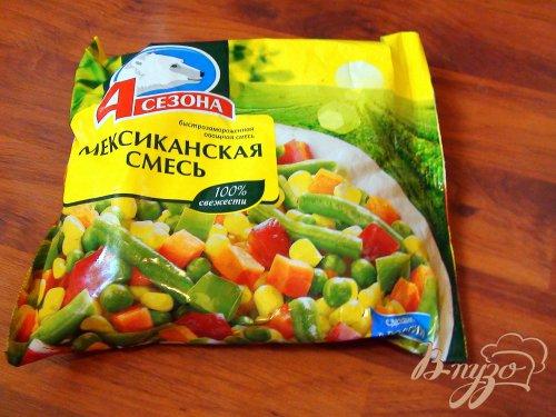 Густой супчик для вечно занятых мамочек с мясными клёцками, гречкой и овощами.