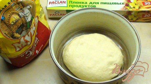 Феткук, жареные пирожки с тунцом.