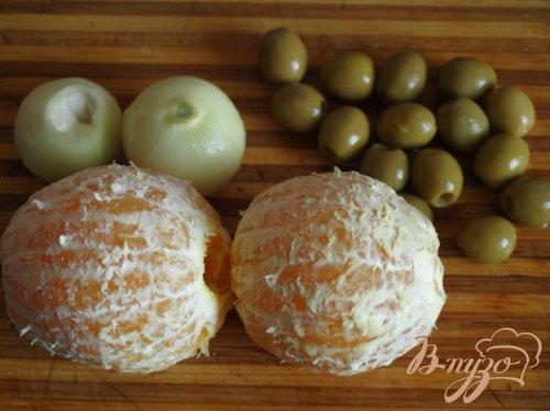 Мункачина - арабская закуска