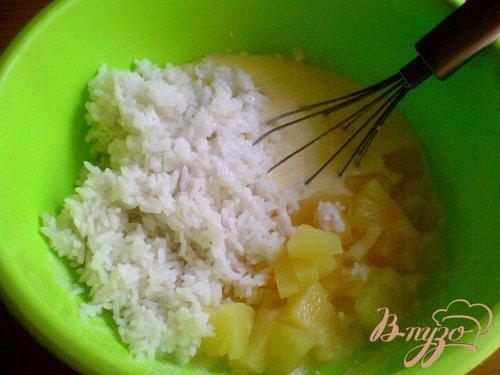 """Italian Rice Pie""- ����������� ������� �����"