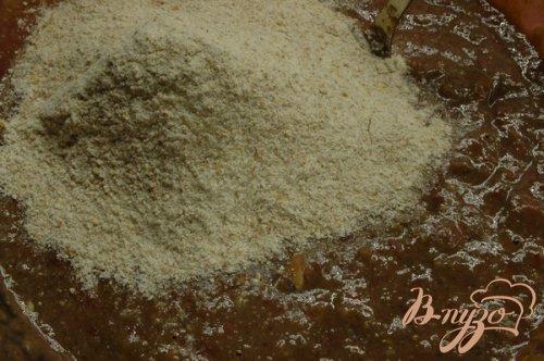 Закусочные печеночные оладьи
