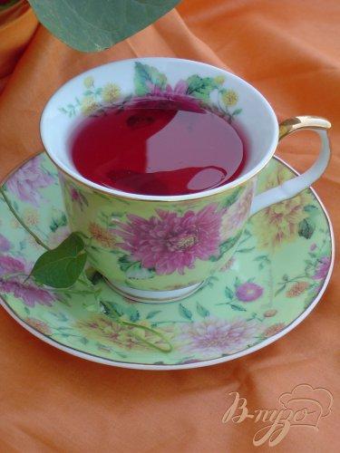 Чай «Фруктово-ягодная песня»