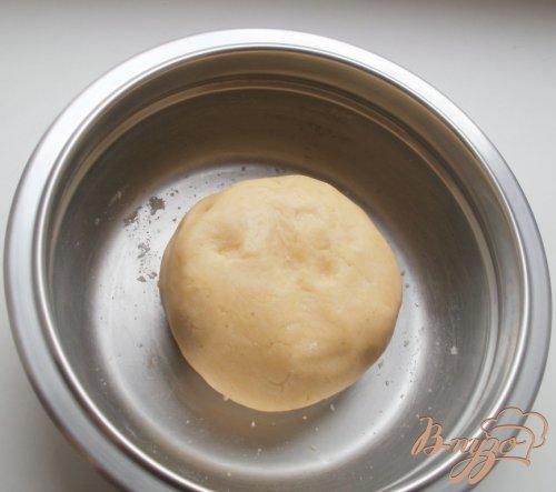 Яблочный пирог с вареным сгущенным молоком