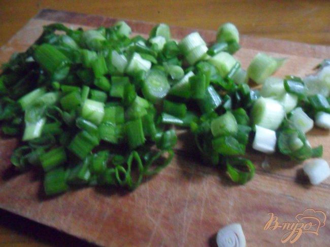 Фото приготовление рецепта: Окрошка традиционная шаг №2
