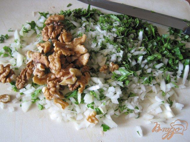 Баклажаны с фаршем в духовке, рецепт с фото 95