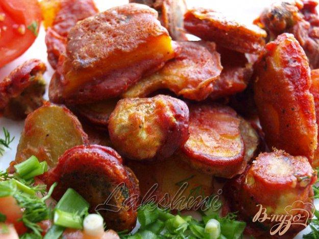 Рецепт Pakoras – овощные окорочка
