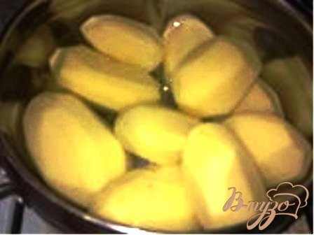 """��������� �����. (Pommes """"Anna)"""