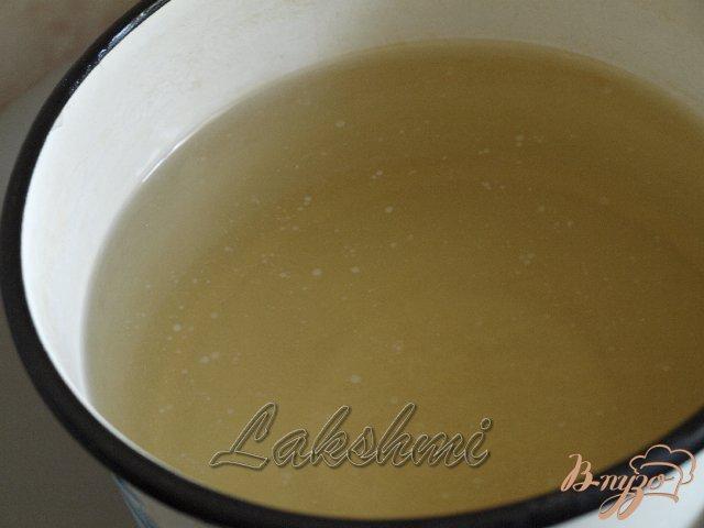 Фото приготовление рецепта: Мясная окрошка шаг №1