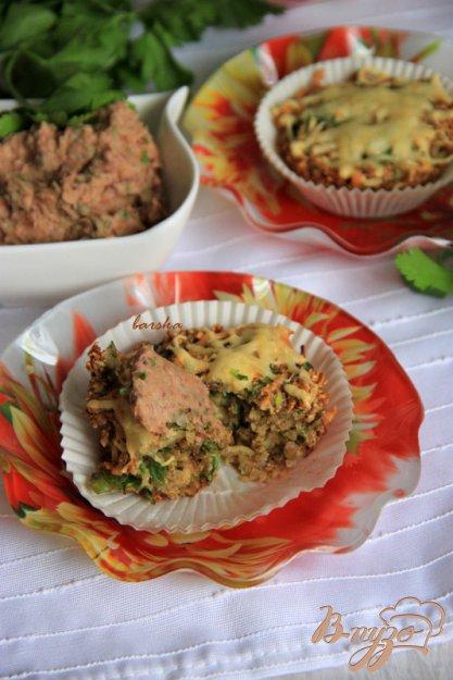 Рецепт Булочки из хлопьев с корнем сельдерея