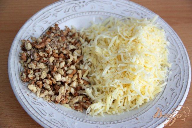 Фото приготовление рецепта: Курица по-арабски шаг №1