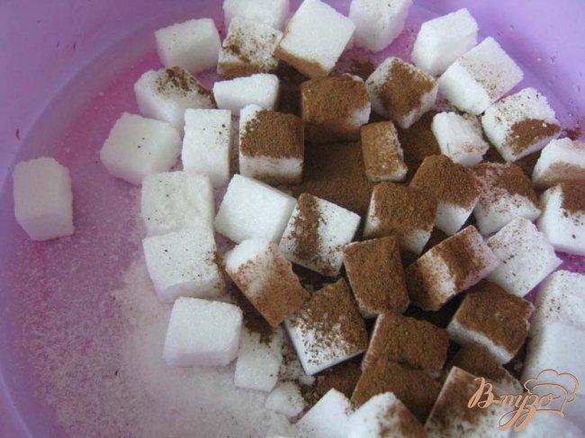 Фото приготовление рецепта: Фризийский сахарный хлеб или Fryske Sukerbole шаг №3
