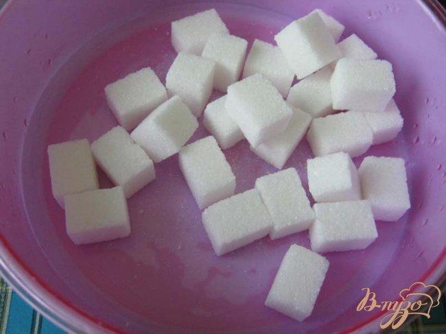 Фото приготовление рецепта: Фризийский сахарный хлеб или Fryske Sukerbole шаг №2